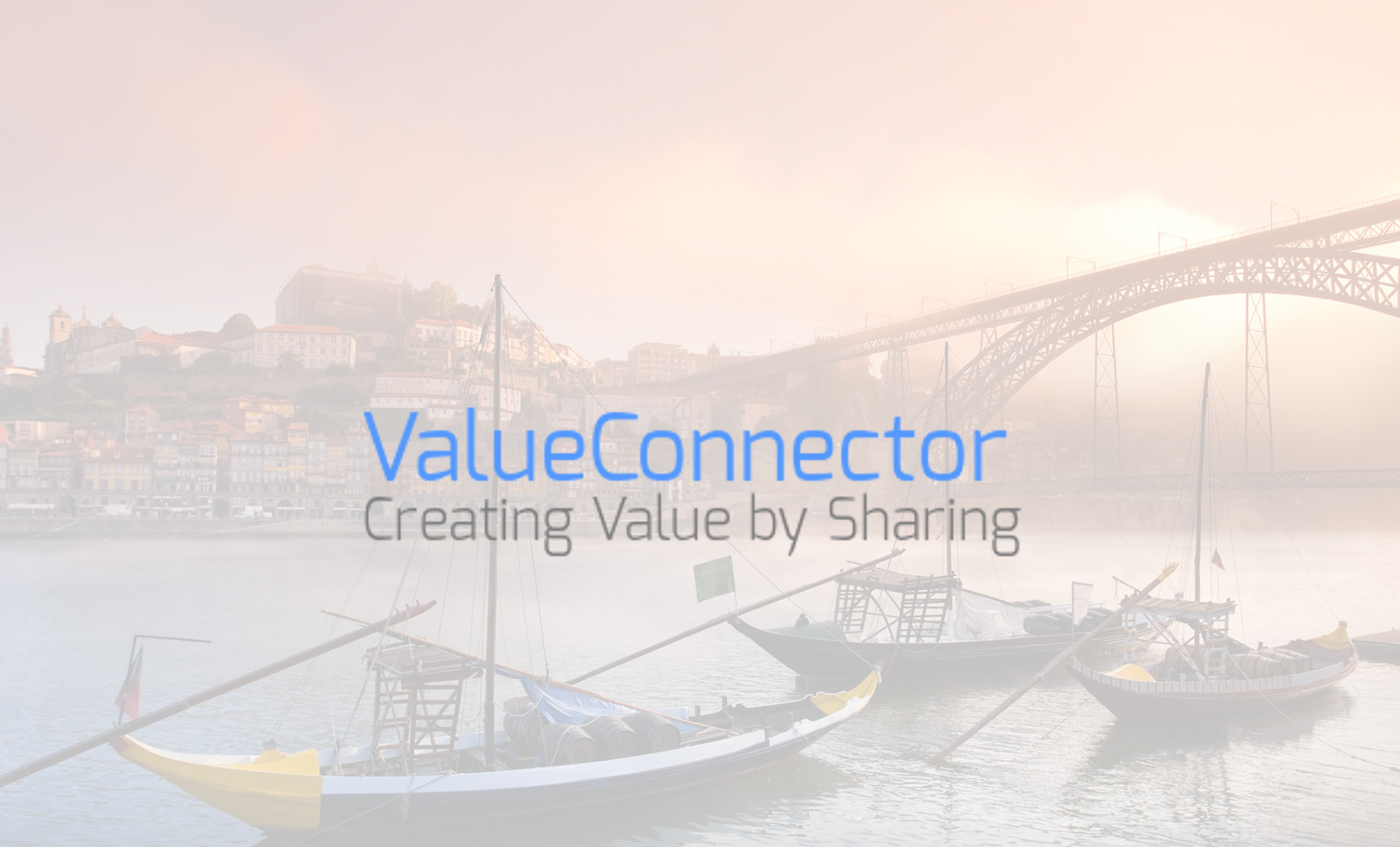 A ValueConnector